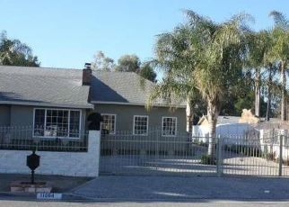 Pre Foreclosure in Mira Loma 91752 NORTHSTAR AVE - Property ID: 1350089160