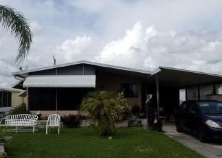 Pre Foreclosure in Port Charlotte 33953 WEEKSONIA AVE - Property ID: 1350109312