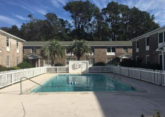 Pre Foreclosure in Charleston 29403 SAN SOUCI ST - Property ID: 1350117189