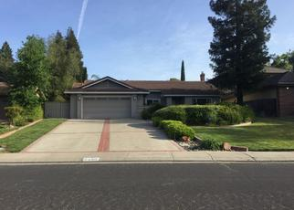 Pre Foreclosure in Stockton 95207 CANYON CREEK DR - Property ID: 1350165366