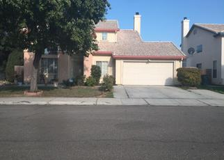 Pre Foreclosure in Tracy 95376 TEAKWOOD WAY - Property ID: 1350188588