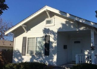 Pre Foreclosure in Stockton 95204 E GEARY ST - Property ID: 1350191209
