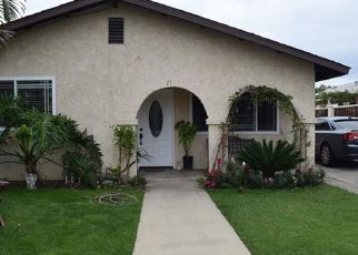 Pre Foreclosure in Wilmington 90744 N NEPTUNE AVE - Property ID: 1350201287