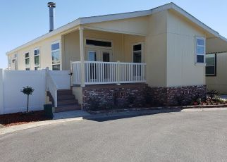 Pre Foreclosure in Fullerton 92835 ROLLING HILLS DR SPC 157 - Property ID: 1350203480