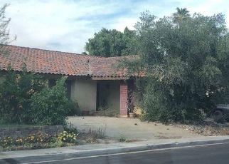 Pre Foreclosure in Indio 92201 SOLANO AVE - Property ID: 1350207420