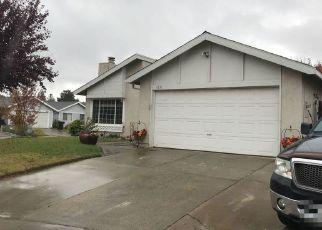 Pre Foreclosure in Sacramento 95826 OAK TRAIL CT - Property ID: 1350211359