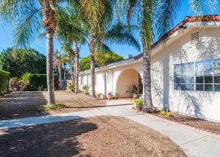 Pre Foreclosure in North Hills 91343 LASSEN ST - Property ID: 1350216626