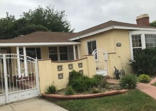 Pre Foreclosure in Los Angeles 90008 CHERRYWOOD AVE - Property ID: 1350223179