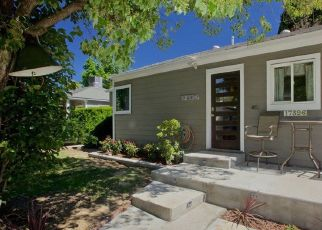 Pre Foreclosure in Van Nuys 91406 GILMORE ST - Property ID: 1350239842