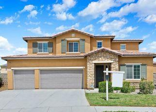 Pre Foreclosure in Mira Loma 91752 MARRIETA ST - Property ID: 1350248594