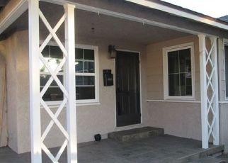 Pre Foreclosure in Downey 90242 ORILLA AVE - Property ID: 1350286251