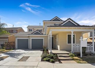 Pre Foreclosure in Perris 92571 BARBURY PALMS WAY - Property ID: 1350287119