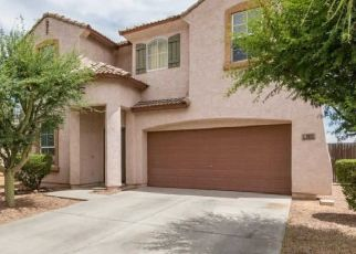 Pre Foreclosure in Buckeye 85326 E SILVERBIRCH AVE - Property ID: 1350294129
