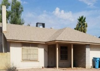 Pre Foreclosure in Phoenix 85033 N 64TH DR - Property ID: 1350296771