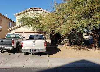 Pre Foreclosure in El Mirage 85335 W CORRINE DR - Property ID: 1350305525