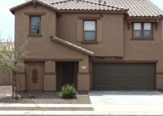 Pre Foreclosure in Surprise 85387 W PASO TRL - Property ID: 1350309916