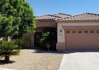 Pre Foreclosure in Goodyear 85338 W WATKINS ST - Property ID: 1350318669