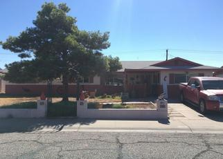 Pre Foreclosure in Phoenix 85033 N 75TH DR - Property ID: 1350322609