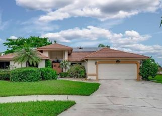 Pre Foreclosure in Fort Lauderdale 33324 NW 107TH AVE - Property ID: 1350350193