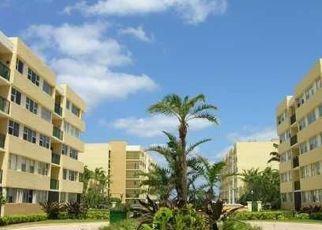 Pre Foreclosure in Pompano Beach 33062 HILLSBORO MILE - Property ID: 1350362468