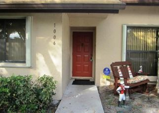 Pre Foreclosure in Fort Lauderdale 33309 S OAKLAND FOREST DR - Property ID: 1350418524