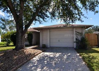 Pre Foreclosure in Brandon 33510 CINNABAR CT - Property ID: 1350468902
