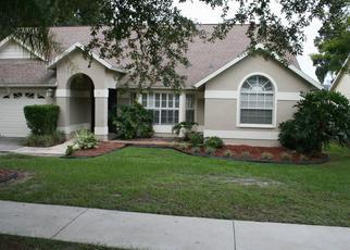 Pre Foreclosure in Valrico 33596 OAK RIVER CIR - Property ID: 1350478530