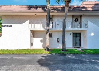Pre Foreclosure in Boca Raton 33486 NW 13TH ST - Property ID: 1350510954
