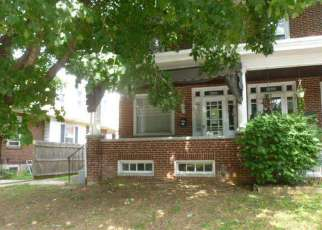 Pre Foreclosure in Reading 19604 N 11TH ST - Property ID: 1350563947