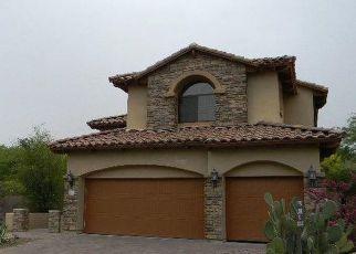 Pre Foreclosure in Mesa 85207 N SONORAN HILLS - Property ID: 1350755774