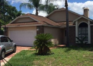 Pre Foreclosure in Apopka 32703 MEADOW CT - Property ID: 1350767141