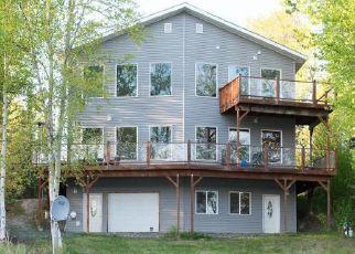 Pre Foreclosure in Soldotna 99669 ASPENWOOD CT - Property ID: 1350786420