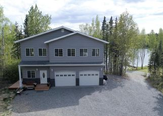 Pre Foreclosure in Soldotna 99669 ASPENWOOD CT - Property ID: 1350786420