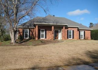 Pre Foreclosure in Montgomery 36117 MERRITT CT - Property ID: 1350818840