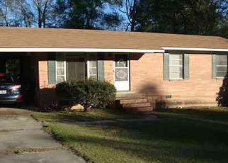 Pre Foreclosure in Ozark 36360 MATTHEWS AVE - Property ID: 1350824527