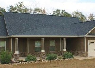 Pre Foreclosure in Phenix City 36870 CEDARWOOD LN - Property ID: 1350840738