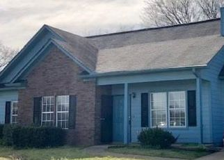 Pre Foreclosure in Eastaboga 36260 KESWICK DR - Property ID: 1350848168