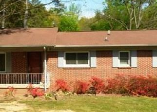 Pre Foreclosure in Gadsden 35904 FAIRVIEW RD - Property ID: 1350853435
