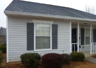 Pre Foreclosure in Aiken 29803 SONOMA PL - Property ID: 1350871388