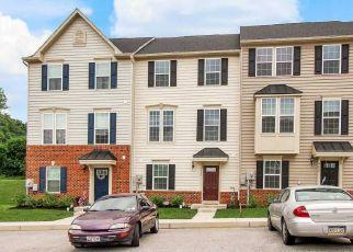 Pre Foreclosure in Seven Valleys 17360 LAUREL OAK LN - Property ID: 1350912562