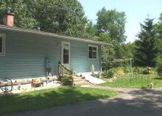 Pre Foreclosure in Iola 54945 PINE TREE LN - Property ID: 1350922634