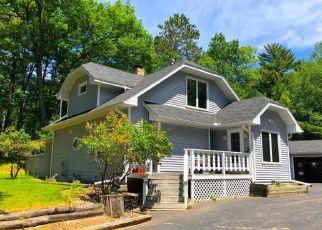 Pre Foreclosure in Eagle River 54521 MCKINLEY BLVD - Property ID: 1350938398