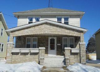 Pre Foreclosure in Racine 53404 HARRIET ST - Property ID: 1350941912