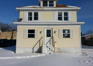Pre Foreclosure in Sheboygan Falls 53085 ADAMS ST - Property ID: 1350945853