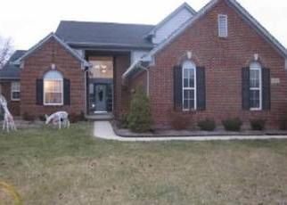 Pre Foreclosure in Canton 48188 AMANDA CT - Property ID: 1350974758