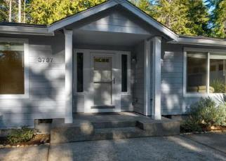 Pre Foreclosure in Port Orchard 98367 SW HUDSON DR - Property ID: 1351012865