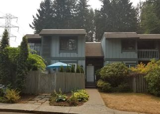 Pre Foreclosure in Kirkland 98034 NE 147TH CT - Property ID: 1351019873