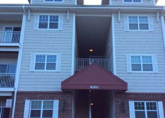 Pre Foreclosure in Virginia Beach 23455 NUTHALL DR - Property ID: 1351096508