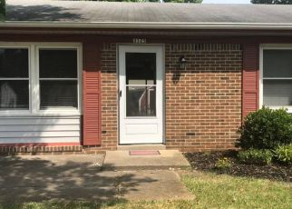 Pre Foreclosure in Chesapeake 23321 WOODBAUGH DR - Property ID: 1351131545