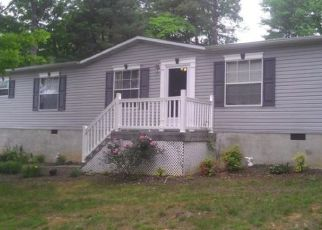 Pre Foreclosure in Rocky Mount 24151 DALEWOOD LN - Property ID: 1351134168